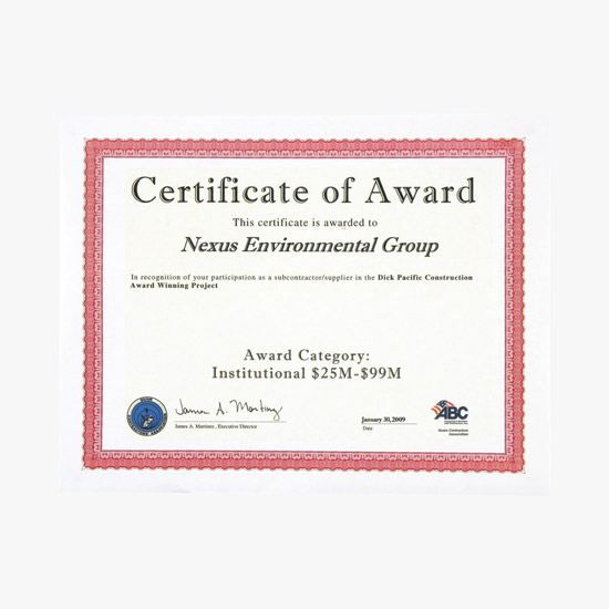 printable certificate paper create personalized awards marco promos
