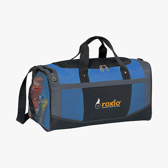 MARCO Promos  Custom Duffel Bags, Personalized for Meetings   Events 8bbd3e2a22