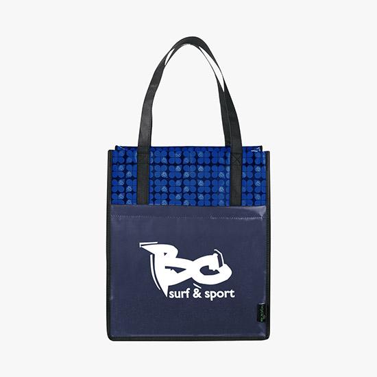Custom Eco-Friendly Reusable Bags from 23¢ 0a8e9a06e2f