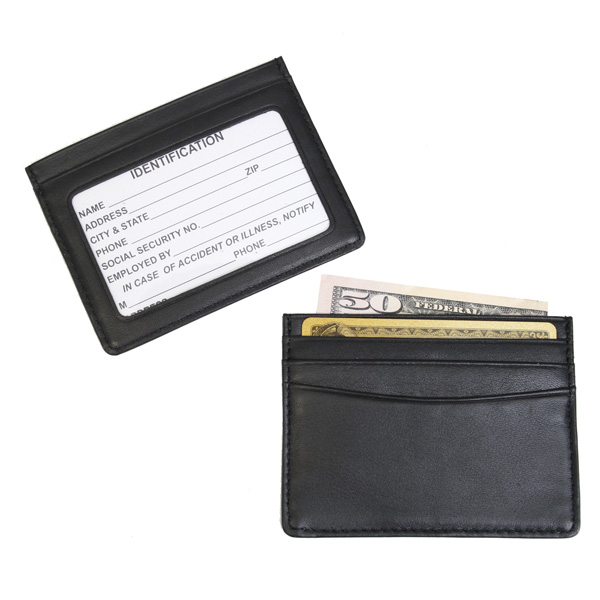 Best sellers mini id credit card holder reheart Images