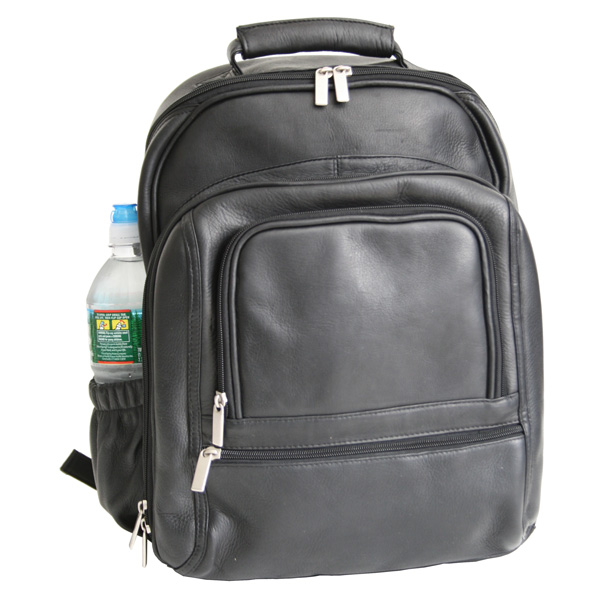 a5370c2f80 DELUXE VAQUETTA NAPPA LAPTOP BACKPACK
