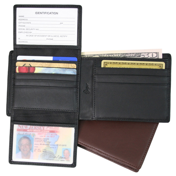 Best sellers rfid blocking euro commuter wallet reheart Images